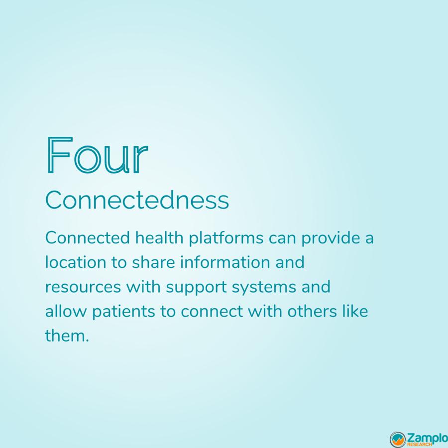 woman holding ipad icon