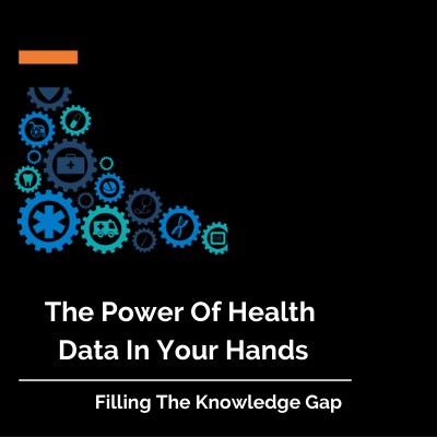 Copy of The Power of Health data in your hands