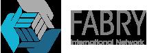 Fabry International logo