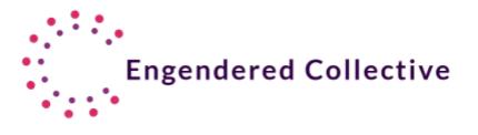 Engendered Logo