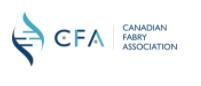 FabryAssociation logo, connected health platform