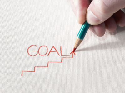 Goal Setting: The Key to Achievement
